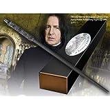 Harry Potter - Baguette du Professeur Severus Snape