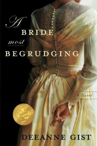 Image of A Bride Most Begrudging