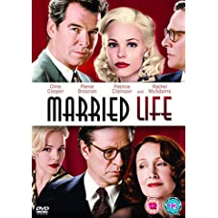 Married Life [DVD] [2007]