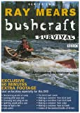 Ray Mears - Bushcraft Survival - Series 2 DVD Set - 2 Discs