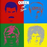 Hot Space by QUEEN (2011-07-05)