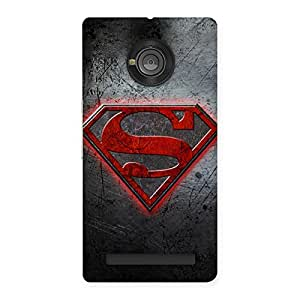 Gorgeous Day Zone Multicolor Back Case Cover for Yu Yuphoria