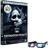 Destination finale 4 - Edition collector [Édition Collector - Version 3-D]