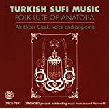 Turkish Sufi Music: Folk Lute of Anatolia