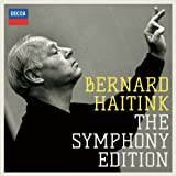 Bernard Haitink: The Symphony Edition