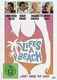 DVD Cover 'Life's a Beach