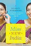 Miss New India (0547750374) by Mukherjee, Bharati