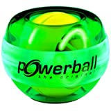 "Kernpower Powerball the original� Licht, gr�n (lightning green)von ""Kernpower"""