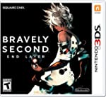 Bravely Second - Nintendo 3DS