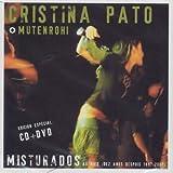 Misturados (CD & DVD)