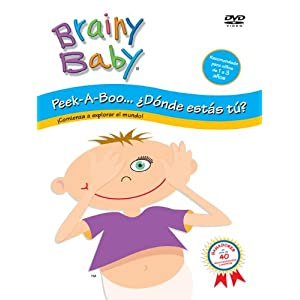 Brainy Baby: Donde Estas Tu? (Spanish) movie