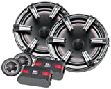 MBQUART OSC216 Onyx Speakers - Set of 2