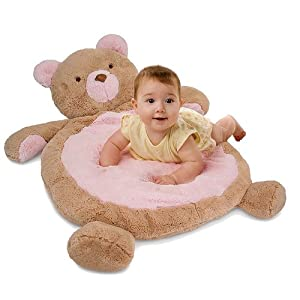 Bestever儿童爬行毯$31.46  Amazon到手约300元