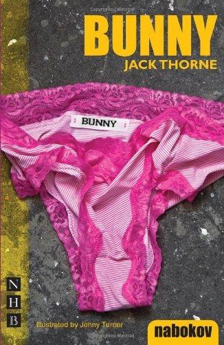 BUNNY by Jack Thorne 2011 10 18 PDF