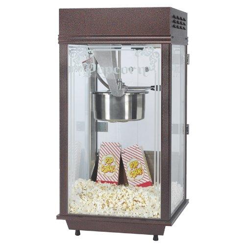 Gold Medal 2212 Mega Pop 12 Oz. Popcorn Popper