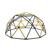 Easy Outdoor製 スペースドーム ジャングルジム(クライマー・室内・屋外・大型遊具・耐久450㎏)