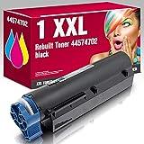 ms-point® 1 kompatibler Toner für OKI B411D B411DN B431D B431DN MB461 MB471 MB471w MB491 MB491Plus MB491PlusLP