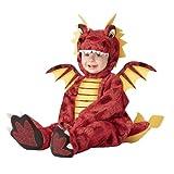 Adorable Dragon Infant