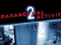 パラノーマル・アクティビティ2 ブルーレイ&DVDセット [Blu-ray]