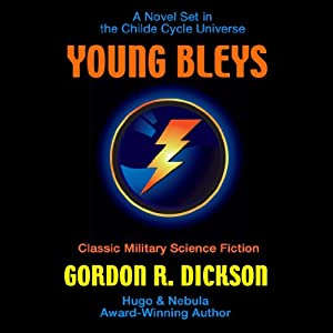 Young Bleys | [Gordon R. Dickson]
