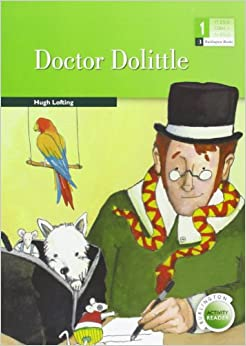 DOCTOR DOLITTLE (1 ESO) (Spanish) Perfect Paperback – January 1