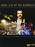 Yanni - Live At The Acropolis (Dvd+Cd) [USA]