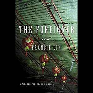 The Foreigner Audiobook