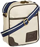 PUMA Messenger Bag, Umhängetasche Grade Portable, beige - pale khaki, 071854 02