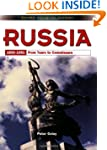 Russia 1855-1991: From Tsars to Commi...