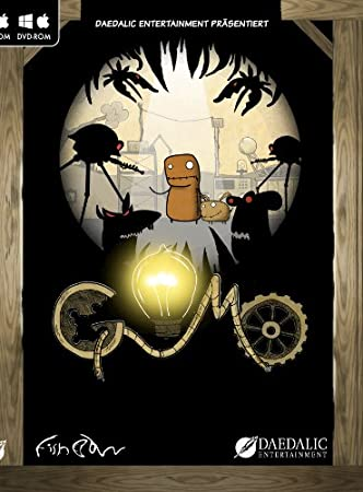 Gomo [Online Game Code]