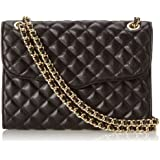 Rebecca Minkoff Quilted Affair Shoulder Handbag