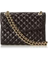 Rebecca Minkoff Quilted Affair Shoulder Handbag