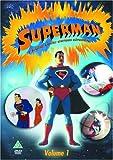 Superman - Vol. 1 [DVD]