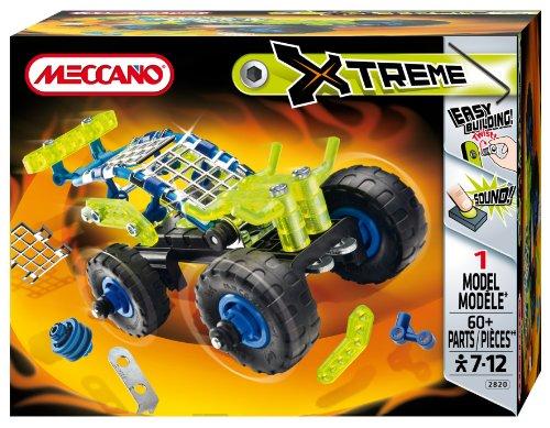 Imagen principal de Meccano 812820 - Xtrem Buggy