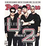 Rolling Stone Magazine # 618 November 28 1991 U2 (Single Back Issue)