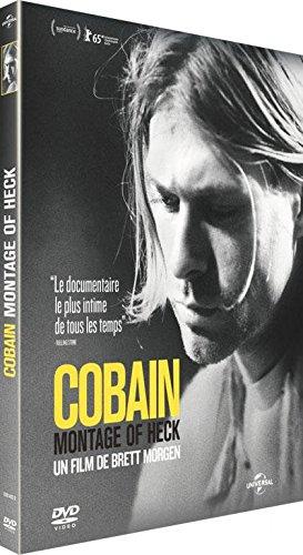 Cobain - montage of heck [Edizione: Francia]