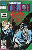 Cops: The Job #3 August 1992