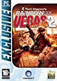 Tom Clancy's Rainbow Six: Vegas 2 Exclusive (PC)
