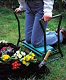 Good Ideas Garden Kneeler Pad / Seat (199n)- Take The Strain Out Of Gardening.