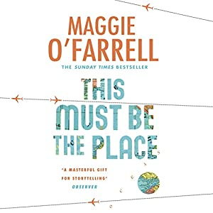 This Must Be the Place Audiobook