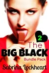 The Big Black Bundle Pack 2 (The Lust Diaries)