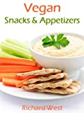 Vegan Snacks & Appetizers