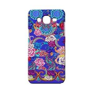 G-STAR Designer 3D Printed Back case cover for Samsung Galaxy J7 - G2191