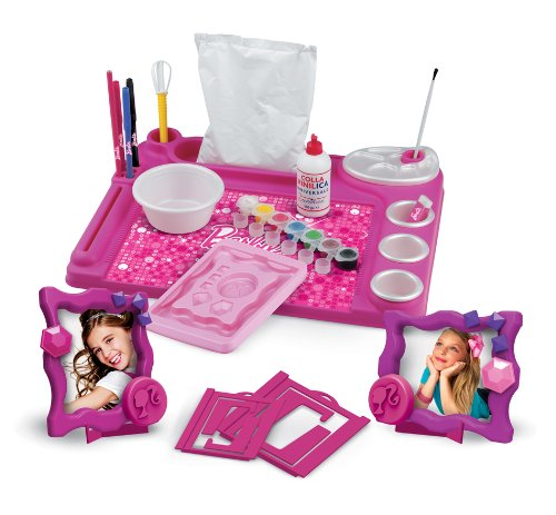 Faro Barbie Artist's Set Plaster Creations online bestellen