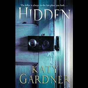Hidden | [Katy Gardner]