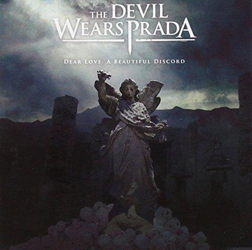 Dear Love - A Beautiful Record [Australian Import] by The Devil Wears Prada (The Devil Wears Prada Dear Love compare prices)