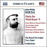 Musique Pour Orchestre De Vents /Vol.9