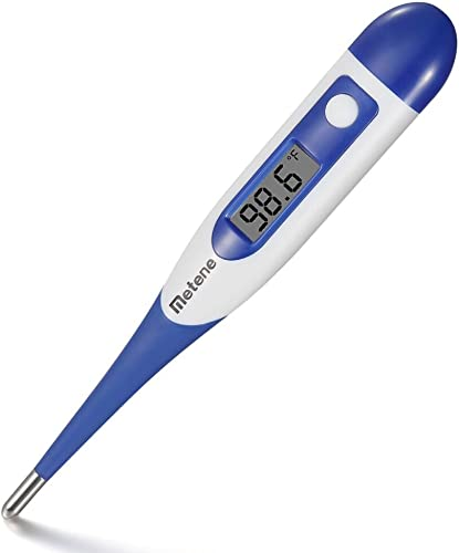 Metene Clinical Professional Digital Thermometer