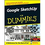Google SketchUp For Dummies ~ Aidan Chopra