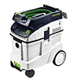12.7 Gallon HEPA Dust Extractor 584084
